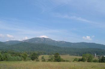 Shenandoah Mountains Field Trip