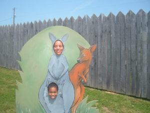 Safari park -Brown's field trip