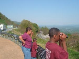 safari park - Brown's field trip