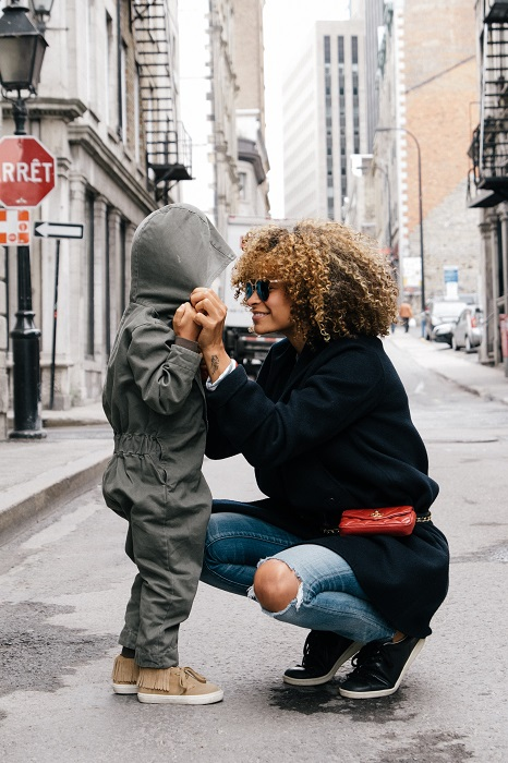 10 most important qualities of a good mother