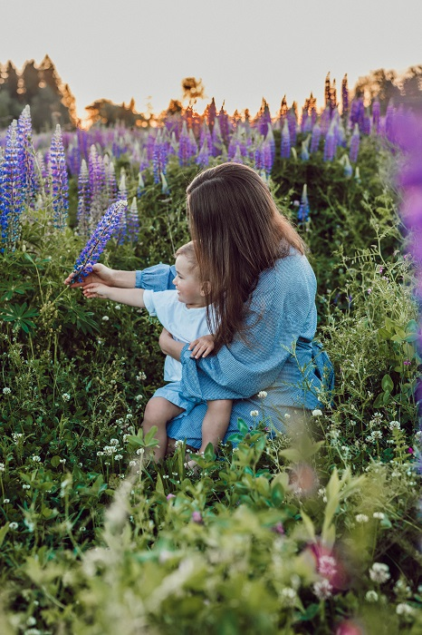 10 most important qualties of a good mother