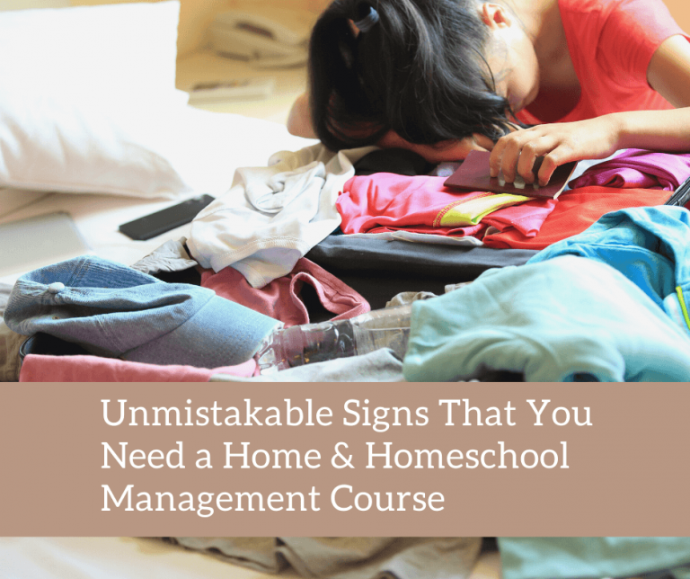 Home & home management