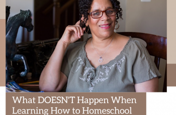 Homeschool consulting